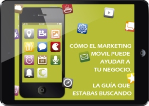 Ebook Marketing Móvil